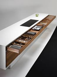 Kitchen Drawer Design 25 Unique Kitchen Countertops