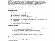 Resume Skills For Bank Teller Forensic Accountant Resume Free Resume