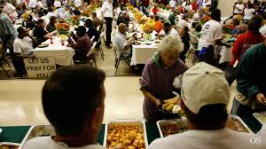 salvation army of orlando hosts free thanksgiving meal orlando