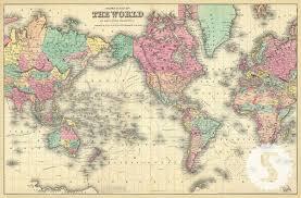 images of colorful vintage world map wallpaper sc
