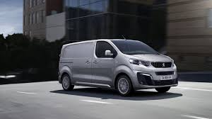 new peugeot all new peugeot expert goes official