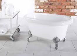 baby clawfoot bath tub