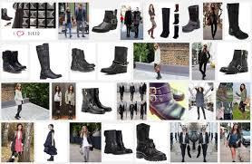 cool biker boots biker boots lmuw fashion blog
