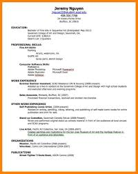 What Is A Resume For A Job by 100 Make A Resume Com What Is The Format For A Resume