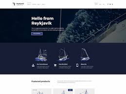 theme pictures reykjavik accessible theme by webman design