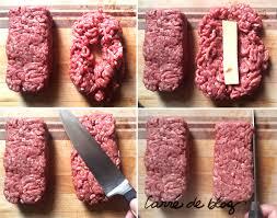 cuisine steak haché le steak haché de la rentrée c est que du bon