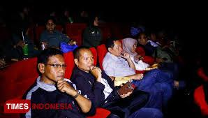 nonton film merah putih ijti film merah putih memanggil bangkitkan rasa nasionalisme
