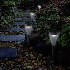 unique solar lights outdoor commercial and decorative lighting beautiful outdoor solar lights