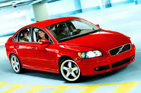 2007 volvo s40 warning reviews top 10 problems you must know