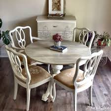 dining rooms cozy refurbished dining room set a life less