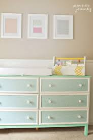 Changing Table Dresser Ikea Ikea Hack Tarva Dresser Makeover