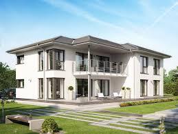 Fertighaus Celebration 282 V4 U2022 Zweifamilienhaus Von Bien Zenker U2022 Modernes