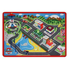 Large Kids Rug by Hot Wheels Play Rug Roselawnlutheran