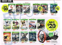 gamestop s black friday deals leaked gamespot