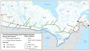 Keystone Pipeline Map Transcanada Images Reverse Search