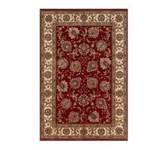 Red Patterned Rug Rugs Doormats Rug Runners U0026 Area Rugs U2014 For The Home U2014 Qvc Com