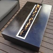 Glass Fire Pit Table Concrete Fire Pits Minneapolis Mn Fire Bowls U0026 Tables Living