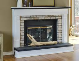 decorating modern contemporary fireplace surround ideas in modern