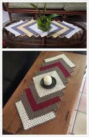 best 25 crochet table runner ideas on pinterest crochet table