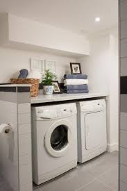 Decor For Laundry Room by Best 25 Laundry Room Bathroom Ideas On Pinterest Small Laundry