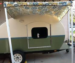 Used Rv Awning 22 Best Awnings Images On Pinterest Camping Ideas Vintage