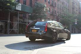 2013 cadillac cts wagon 2013 cadillac cts v wagon is the four door corvette of fantasies