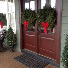 Christmas Decoration Ideas For Your Home 46 Beautiful Christmas Porch Decorating Ideas U2014 Style Estate