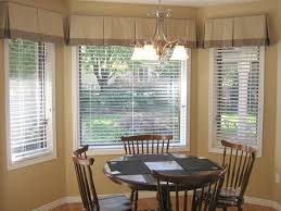 bay window kitchen ideas curtains for kitchen bay windows home inspiration ideas