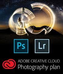 adobe creative cloud photography plan 1 user 1 year