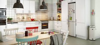 beautiful scandinavian kitchens
