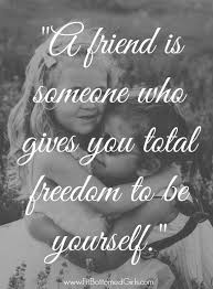 True Friend Meme - top 50 best friendship quotes quotes and humor
