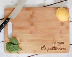 personalized wedding cutting board cutting boards etsy nz