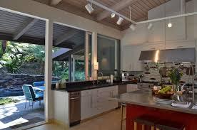 modern homes kitchens modern homes los angeles edward h fickett