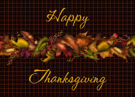 happy thanksgiving fall leaves theme free happy thanksgiving