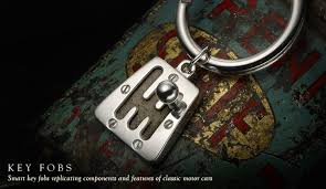 classic key rings images Silver key fobs handmade in sterling silver by skilled craftsmen jpg