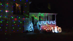 laser christmas lights lowes show lights laser light projector 2017 from lowes youtube