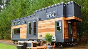 Big Outdoors Tiny Home Tiny House Design Ideas