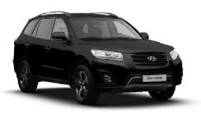 hyundai santa fe sport price in india hyundai santa fe 4wd at diesel november 2017 price mileage