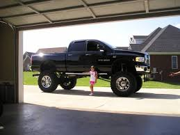 3rd generation dodge ram wanted pics of lifted 3rd pavement your road