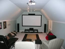 attic bonus room theaters thread avs forum home theater