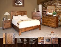 Artisan Furniture Manhattan Forest IFD - Artisan home furniture