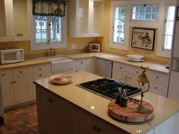 Kitchen Countertops Quartz by Kitchen Countertop Ideas Orlando