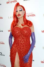 party city disfraces de halloween 2012 eliza dushku heidi klum 2009 halloween party high quality heidi