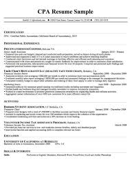sle mba resume cpa mba resume sle 28 images senior accountant resume resumes