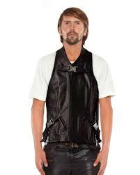 leather vest black vest for men online u2013 leatherright