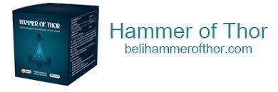 hammer of thor semarang jual obat pembesar penis asli