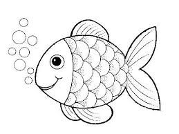 removing fish bubble coloring pages kids cfq printable fish