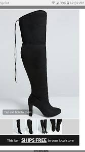 womens boots size 14 bryant thigh high boots wide calf all shoe s