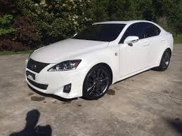 lexus is350 f kit 2011 lexus is350 f sport svtperformance com
