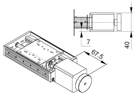 diagram of stepper motor wiring diagram components